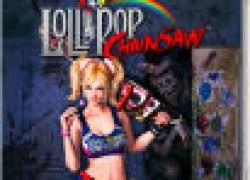PS3/X360: Lollipop Chainsaw für nur 32,20€ inkl. Versand