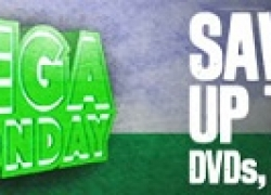 [Aktion] Mega Monday: PES 2013, Just Dance 4, Borderlands 2, Darksiders 2, etc.