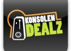 KonsolenDealz Facebook Gewinnspiel. Gewinne einen 50€ Amazon Gutschein