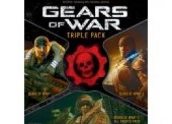 XBOX: Gears of War Triple Pack für nur 25,39€ inkl. Versand