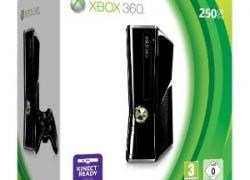 HOT! Xbox360 250Gb Slim inkl. 3 Vollpreisspielen für nur 249€ inkl. Versand