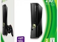 HOT! Xbox360 Slim 250 (matt) inkl. 12 Monate Xbox Live Gold ODER einem Spiel + 3 Monate LoveFiLM Flatrate für nur 189,37€ inkl. Versand