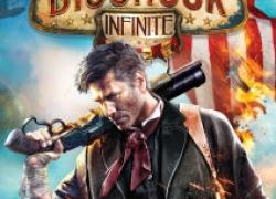 Xbox 360: BioShock – Infinite für 30,49€