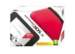 [Aktion] Nintendo 3DS XL + 10 Eur bei 1 Spiel oder 20 Eur Rabatt bei 2 Spielen