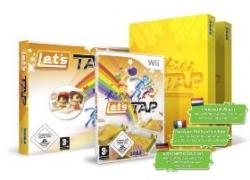 Let's Tap (Wii) für ca. 7€ inkl. Versandkosten aus England