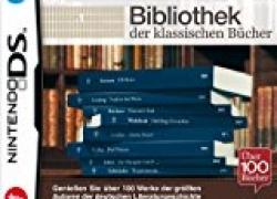 Nintendo DSi + Bibliothek der klassischen Bücher + Prof. Layton oder Luke Anhänger für 132,97€ inkl. Versand