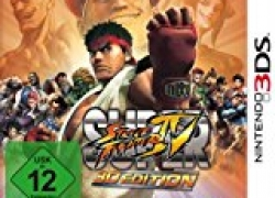 3DS: Super Street Fighter IV – 3D Edition im Test