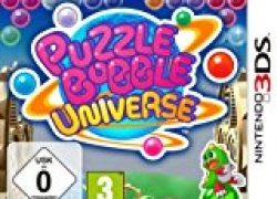 3DS: Puzzle Bobble Universe im Test