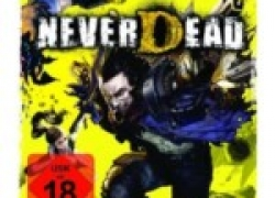 NeverDead (PS3) im Test