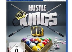 Hustle Kings VR (PSVR) für 15,99€