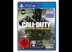 Call of Duty®: Infinite Warfare Standard Edition (Xbox One & PS4) für je 36,99€