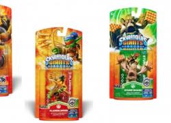 Aktion: Skylanders: Giants Preisaktion – 3 Characters bestellen und nur 2 bezahlen