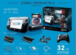 [Pre-Order] Wii U Zombie Pack wieder erhältlich und für 399€ vorbestellbar
